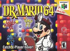Dr. Mario 64 Nintendo 64 Prices