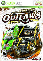 World of Outlaws: Sprint Cars Xbox 360 Prices