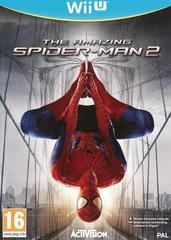 Amazing Spiderman 2 PAL Wii U Prices
