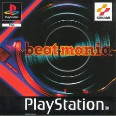 Beatmania PAL Playstation Prices