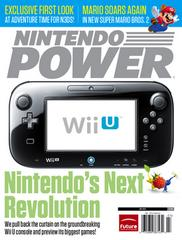 [Volume 280] Wii U Preview Nintendo Power Prices