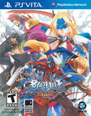 Blazblue: Continuum Shift Extend PlayStation Vita Prices