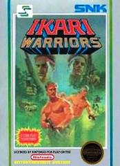 Ikari Warriors NES Prices
