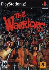 The Warriors Cover Art