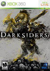 Darksiders Xbox 360 Prices