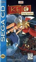 Keio Flying Squadron Sega CD Prices