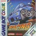 Pocket Racing | PAL GameBoy Color