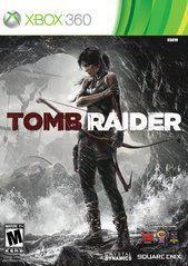 Tomb Raider Xbox 360 Prices