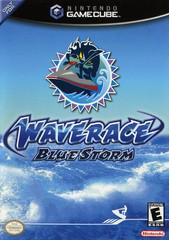 Wave Race Blue Storm Gamecube Prices