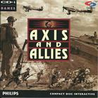 Axis and Allies | CD-i