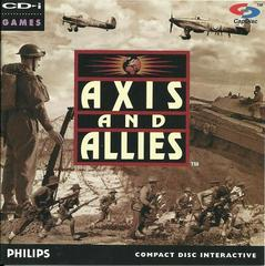 Axis and Allies CD-i Prices