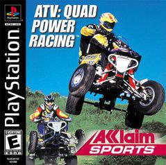 ATV Quad Power Racing Playstation Prices