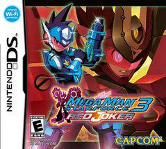 Mega Man Star Force 3 Red Joker Nintendo DS Prices