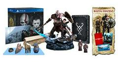 God of War [Stone Mason Edition] Playstation 4 Prices