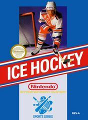 Ice Hockey NES Prices