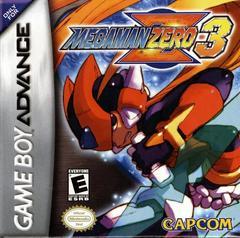 Mega Man Zero 3 GameBoy Advance Prices