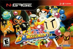 Bomberman N-Gage Prices