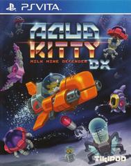 Aqua Kitty DX Playstation Vita Prices