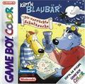 Kapt'n Blaubar Die Verruckte Schatzsuche | PAL GameBoy Color