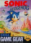 Sonic the Hedgehog | Sega Game Gear