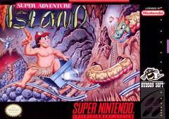 Super Adventure Island Super Nintendo Prices