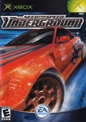 Need for Speed Underground Xbox Prices