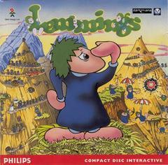 Lemmings CD-i Prices