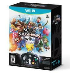 Super Smash Bros. for Wii U Controller Bundle Wii U Prices