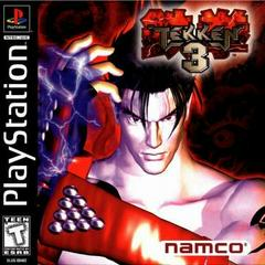 Tekken 3 Playstation Prices