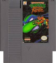 Cartridge | Teenage Mutant Ninja Turtles Tournament Fighters NES