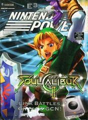 [Volume 169] Soul Caliber 2 Nintendo Power Prices