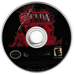 Game Disc | Zelda Ocarina of Time Master Quest Gamecube