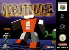 Robotron 64 PAL Nintendo 64 Prices