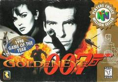 007 GoldenEye [Player's Choice] Nintendo 64 Prices