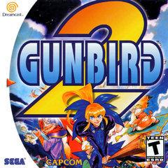 Gunbird 2 Sega Dreamcast Prices