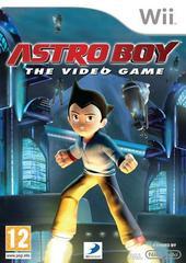 Astro Boy PAL Wii Prices