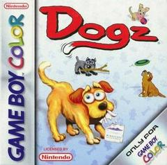 Dogz PAL GameBoy Color Prices