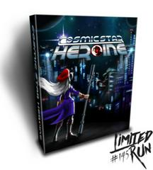 Cosmic Star Heroine [Collector's Edition] Playstation Vita Prices