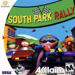 South Park Rally Sega Dreamcast Prices