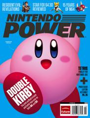 [Volume 271] Kirby Mass Attack Nintendo Power Prices