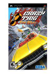 Crazy Taxi Fare Wars PSP Prices