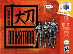 Daikatana Nintendo 64 Prices