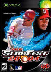 MLB Slugfest 2004 Xbox Prices