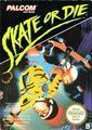 Skate or Die | PAL NES