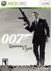 007 Quantum of Solace Xbox 360 Prices