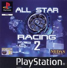 All-Star Racing 2 PAL Playstation Prices
