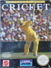 International Cricket PAL NES Prices