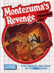 Montezuma's Revenge Sega Master System Prices