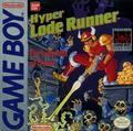Hyper Lode Runner | GameBoy