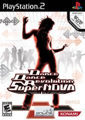 Dance Dance Revolution Supernova Playstation 2 Prices